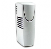 Air fragrance units for tattooists