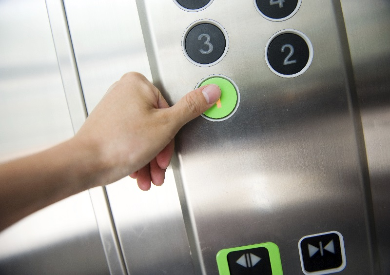 Lift maintenance for Landlords & Property