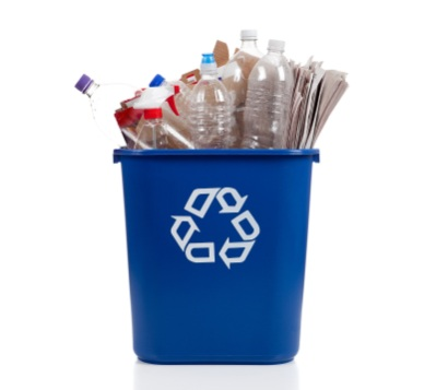 Dry Mixed Recycling (DMR)