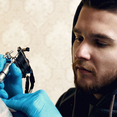 Calibration for Tattooists