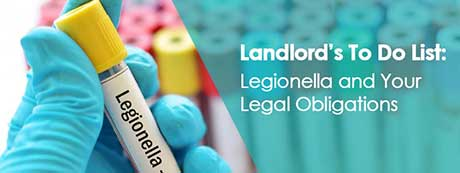 Landlords and legionnaires – looking
