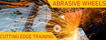 Abrasive Wheels Course