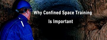 Confined Spaces Courses