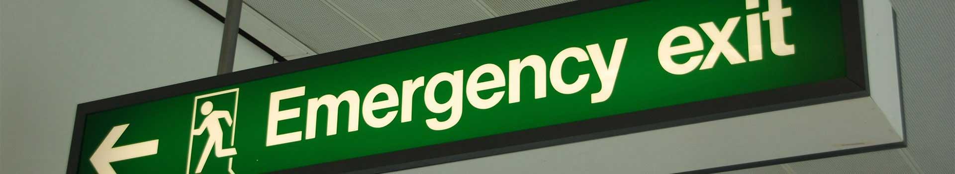 Emergency Lighting Maintenance