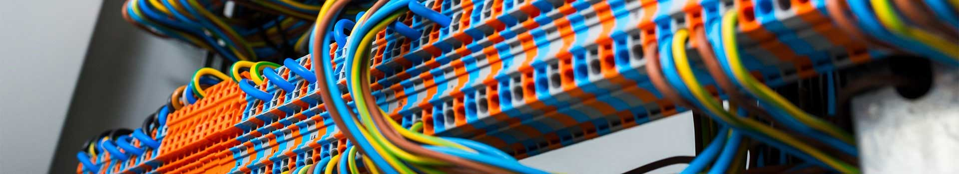Fixed Wire Testing & Electrical Inspections