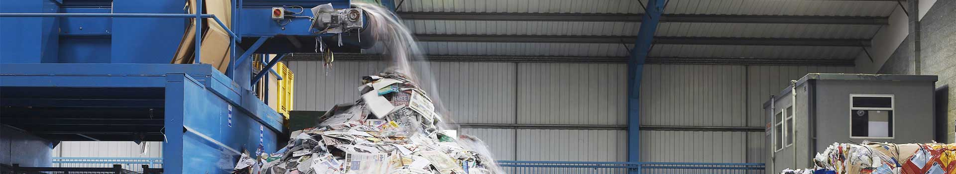 Waste Recycling & Collection