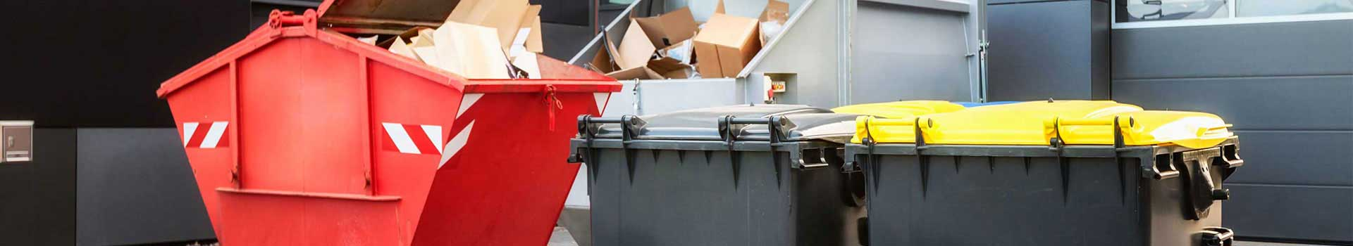 Waste Management in Blackburn