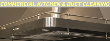 Commercial Kitchen & Duct Cleaning
