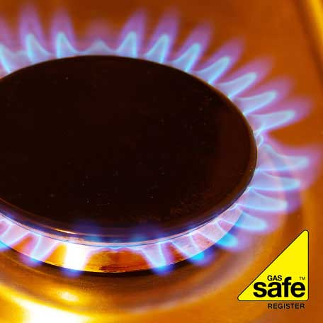 Commercial Gas Appliance Servicing
