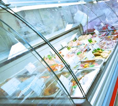 Refrigeration Repair / Maintenance