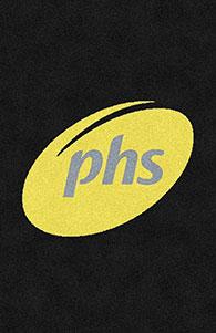 Mat with Logo