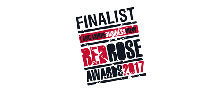 Red Rose Award Finalists 2017