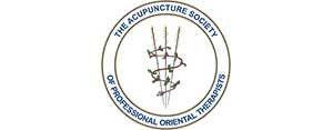 We are members of the Acupuncture Society