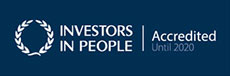 Accredited users of the Investors in People