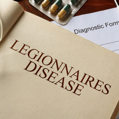 Five most common questions about Legionella