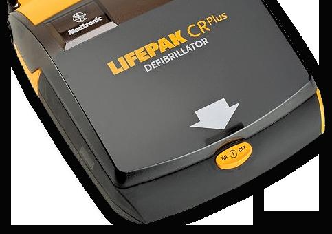 Defibrillator Information B
