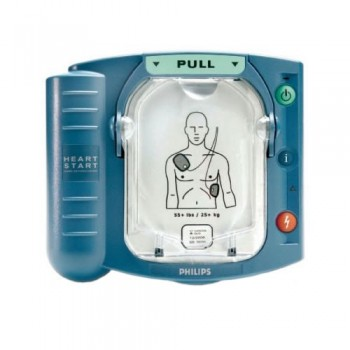 Defibrillators from Direct365