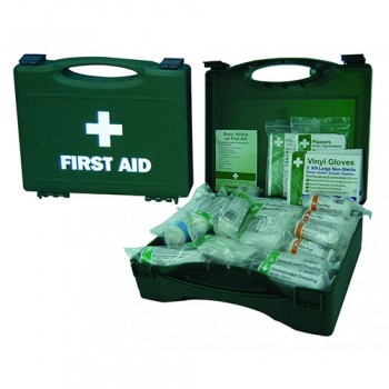 Transport First Aid supplies from Direct365