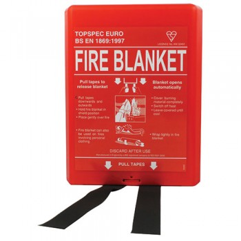 Fire Protection supplies for your transport business