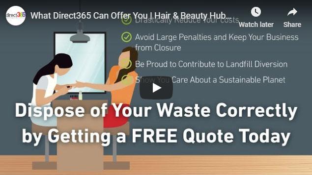 Beauty Salons Video