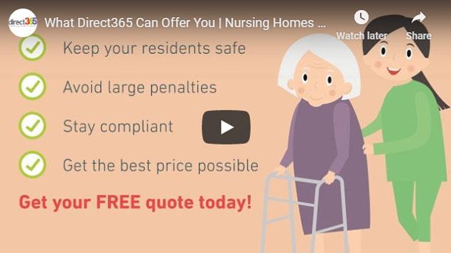 Nursing Home Hub Video