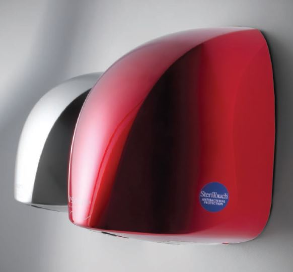 Hand dryers for your nursery