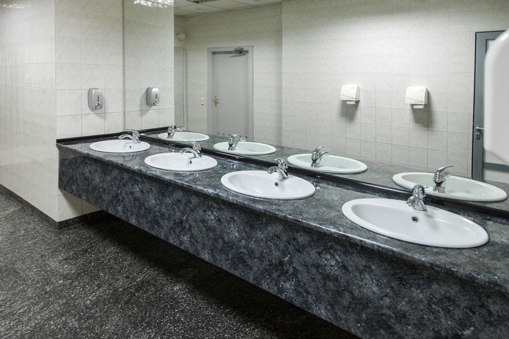 Hand Soap Dispensers & Sanitisers