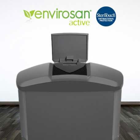 Sanitary Bins & Waste Disposal