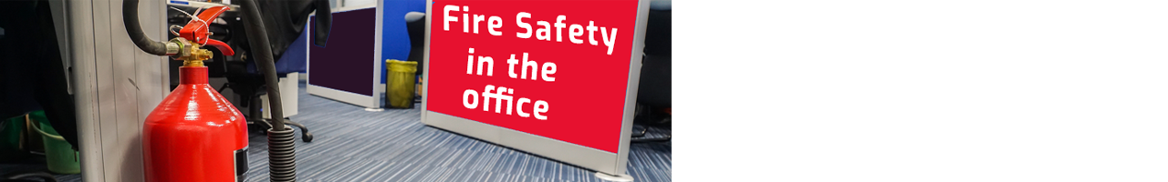 Health & safety is something which should be a priority in every oce as employers have a duty of care to ensure the safety of all employees and visitors.