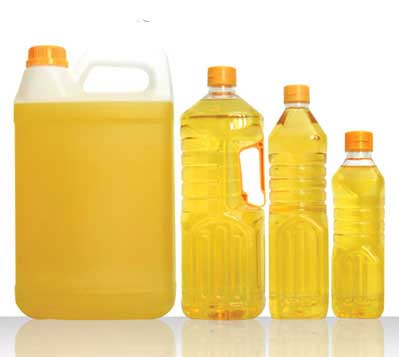 Oil Recycling & Disposal